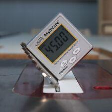 Angle Cube Digital Guage Angle & Level Sensor Bevel Electronic iGaging Anglecube