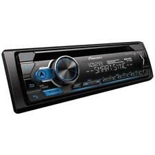 NEW Pioneer DEH-S4100BT Single 1 DIN CD MP3 Player Bluetooth MIXTRAX USB AUX