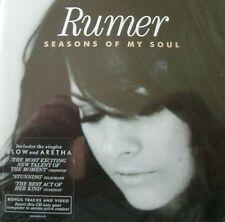 RUMER - Seasons of My Soul  (CD) . FREE UK P+P ................................