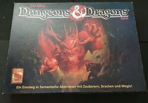 Dungeons & Dragons Brettspiel von 1991 Vollständig, Top, TSR inc 1070