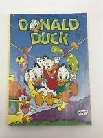DONALD DUCK #448 - German Comic Book - 1990s 90s - DISNEY - VERY RARE - 4.5 VG+