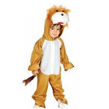 Costume Leone Bambino a Costumi e travestimenti per carnevale e ... 42db68dc211