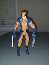 ToyBiz Marvel Legends Astonishing X-Men Wolverine Apocalypse BAF Series Loose