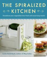 Cookbook - Specialized Kitchen Transform Your Vegetables Into Surprising Meals