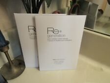 BeautiControl Regeneration Pure Hydration Sheet Masque Set of 2! FREE SHIPPING!!