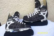 Ccm 692 Tacks Ice Hockey Skates Size Us 2.5 Shoe size 4 Not used much
