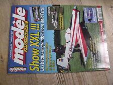 $$ Modèle magazine N°623 plan encarté avion Panicair 93  P-47  Extra 300s