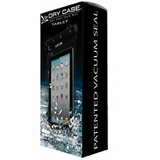 DryCase DC-17 WATERPROOF COVER FOR TABLET PC Black