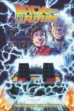 BACK TO THE FUTURE THE HEAVY COLL TP (IDW PUBLISHING) VOL 1