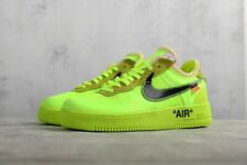 Scarpe Nike Air Force 1 Low X Off White 36-46