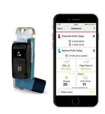 PUFFClicker Smart pMD Inhaler Tracker Compatible with Salbutamol (Ventolin)