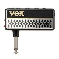 Vox amPlug2 Lead AP2-LD Headphone Amplifier.  Free U.S. Shipping!