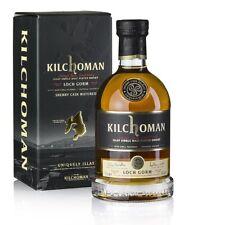 Kilchoman Loch Gorm 2010-2016 Islay Single Malt Whisky Sherry Cask 700ml 46%vol