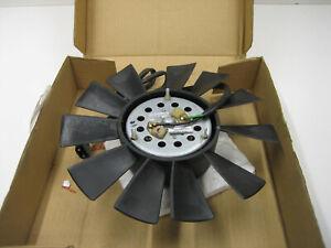 Genuine Saab 9000 Radiator Fan Motor 7598980 Bosch 130701216 New NOS NLA