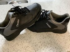 dexter bowling shoes Size 8 W(EE)