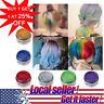 USA Unisex DIY Hair Color Wax Mud Dye Cream Temporary Modeling 7 Colors Mofajang