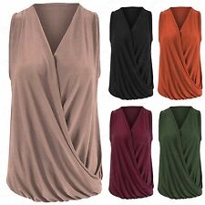Unbranded Party Sleeveless Tops & Shirts for Women