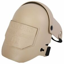 KneePro Tactical Ultra Flex III Safety Paintball Airsoft Knee Pad Coyote Tan