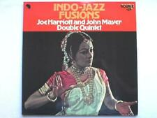 Joe Harriott Indo-Jazz Fusions 2LP One Up DUO123 NM/NM 1970s double LP. Tracks:
