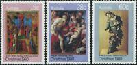 Australia 1980 SG758 Christmas set MNH