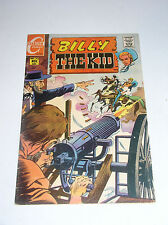 Billy The Kid #75 Late Silver Age Western From 1969