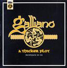 Galliano A Thicker Plot - Remixes 93-94 / Talkin' Loud CD