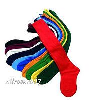 Mens Ladies Children Boys Girls Soccer Rugby Sports Football PE Socks all sizes
