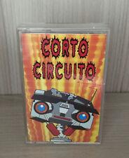 Corto Circuito Compilation (musicassette)