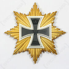 1914 Star of the Grand Cross of the Iron Cross - Repro German Military Badge