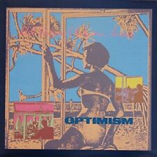 Bill Nelson's Orchestra Arcana ‎– Optimism (2015)  CD  NEW/SEALED  SPEEDYPOST