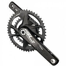 FSA SL-K MODULAR Carbon Arm CRANKSET BB386EVO  30/46T - 165mm