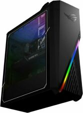 ASUS ROG (2TB + 512GB, Intel Core i7 9th Gen., 3.60GHz, 16GB) Desktop - G15CKB10