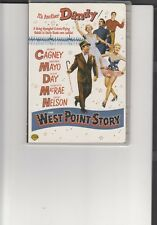 The West Point Story (DVD, 2007)  - James Cagney