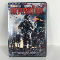 The Perfect Day (DVD, 2017, WS) Jason Redman, Dean Cain, Tim Brown  NEW