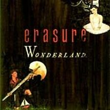 Erasure - Wonderland [New Vinyl] UK - Import