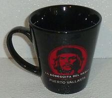 La Bodeguita Del Medio Mug Cup Restaurant Ware Advertising Peurto Vallarta