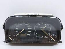 Kombiinstrument Tacho ohne DZM, 1H6919033B VW GOLF III (1H1) 1.8