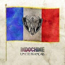 CD de musique rock français CD single digipack