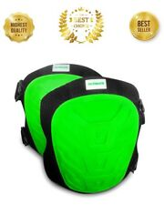 Professional Gel Filled Knee Pads for Work and Construction | Ultra Comfort