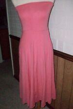 j crew peach pink sanur small skirt jersey salmon dress skirt nwot