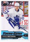 2016-17 UPPER DECK YOUNG GUNS ROOKIE CARD U-PICK FREE COMBINED SHIPPING SERIES 1