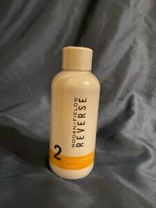 Rodan + and Fields Reverse Step 2 Skin Lightening Toner 4.2oz Expiration 2/21