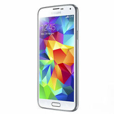 Samsung Galaxy S5 Vodafone Mobile Phone