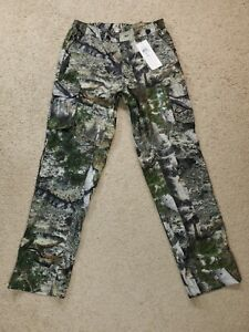 COLUMBIA Camouflage PHG Performance Hunting Gear Men's Pants HM1020-904