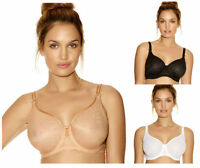 Fantasie Echo Lace Underwired Full Cup Non Padded Bra 2941 New Womens Lingerie
