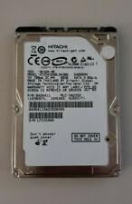 """Hitachi 0A56411 80GB 2.5"""" 5.4K SATA 3.0Gb/s Hard Drive HTS543280L9A300"""
