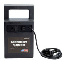 Ez Red Automotive Memory Saver with Charger Ms4000 New