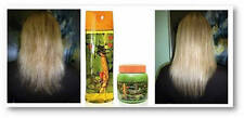 TIANDE Ginseng Nutriente Shampoo e Balsamo per capelli rigenerante per capelli deboli Set