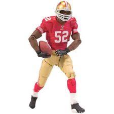 "NFL 49ers McFarlane 2012 Playmakers Patrick Willis 4"" Figure"
