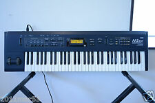 Korg N5EX Music Synthesizer 61-key, velocity and aftertouch sensitive keyboard